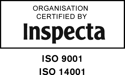 Inspecta ISO9001 ISO14001